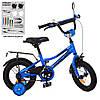 Детский велосипед на 12 дюймов для мальчика