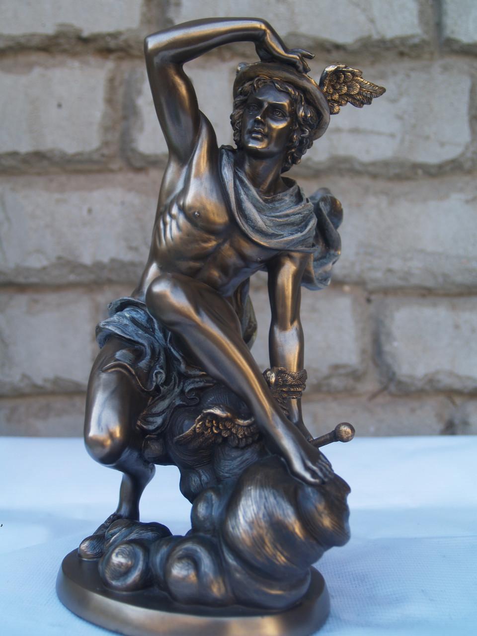 Статуэтка Veronese Гермес 22 см 70786