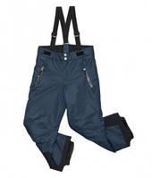 Зимние брюки на подтяжках Progress by REIMA Brond 832152B - 696., фото 1