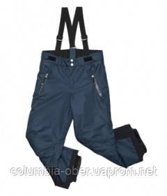 Зимние брюки на подтяжках Progress by REIMA Brond 832152B - 696.
