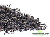 Любао Чуньча (весенний чай из Любаочженя), Хэй Ча, фото 1