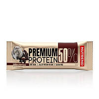 Nutrend, Спортивный батончик Premium Protein Bar Cookies Cream, 50 грамм