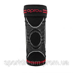 Налокотник спортивный OPROtec Elbow Sleeve TEC5748-XL Черный XL