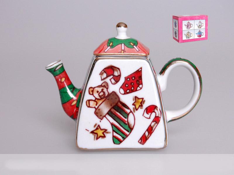 Фигурка Lefard Декоративный чайник 80 мл 82-764