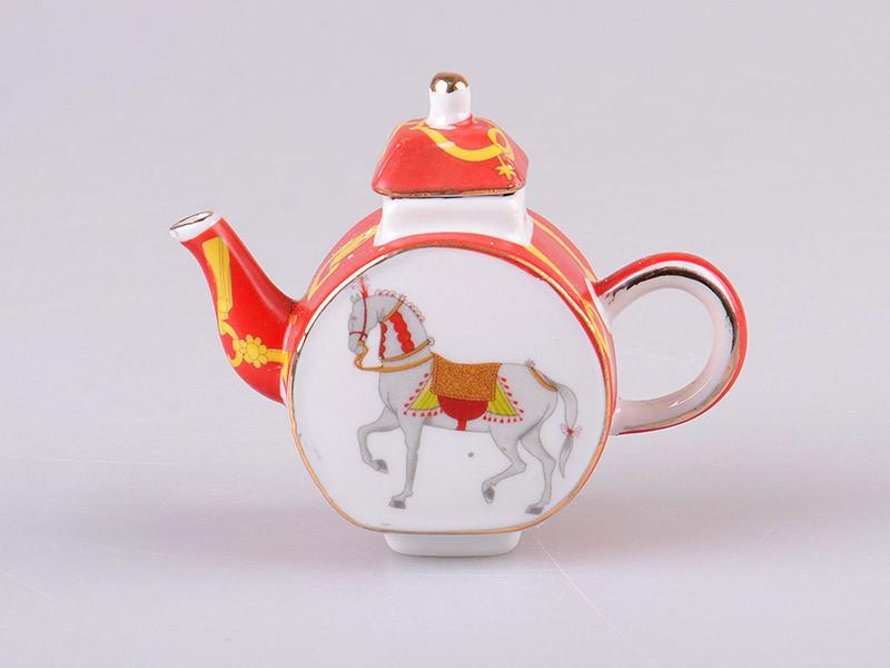 Фигурка Lefard Декоративный чайник 80 мл 82-806-1