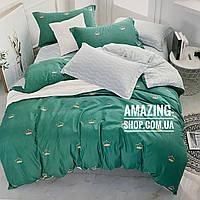 Постельное белье   Постільна білизна   Комплект постельного белья (простынь на резинке). Размер - Полуторный