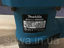 ✔️ Перфоратор бочковый Makita HM4002 _ 1500Вт, фото 3