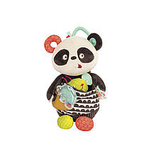 Развивающая игрушка Панда Бо Battat