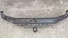 Б/у Рамка радиатора Renault Laguna II, верхняя часть телевизора