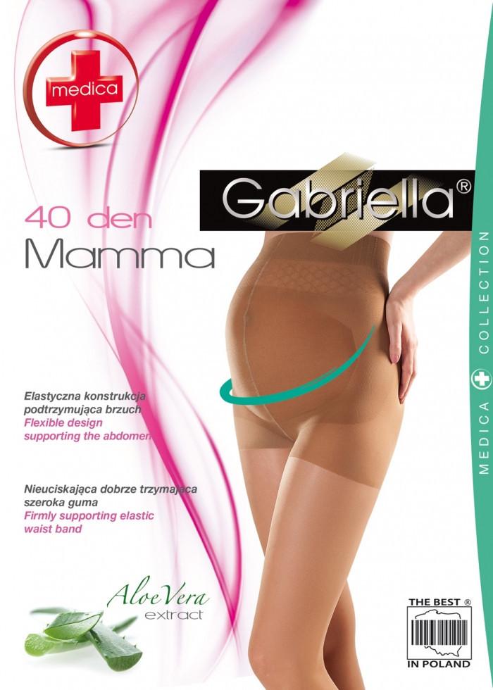 Mama 40 Medica