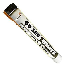 Цветной дым (дымный факел) белый MA0512-W