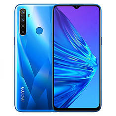 OPPO Realme 5 Global Version 4/128GB Crystal Blue