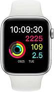 Смарт часы IWO 8 Special Edition (Белый), фото 2