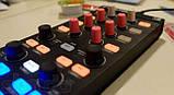 Универсальный GLOW IN THE DARK fadercap 1шт для любых пультов и контроллеров, фото 2