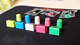 Универсальный GLOW IN THE DARK fadercap 1шт для любых пультов и контроллеров, фото 4