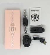 Умный фитнес браслет Finow H8 с тонометром (Серебристый), фото 5