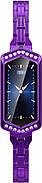Умный фитнес браслет Finow B78 с цветным дисплеем и тонометром (Фиолетовый), фото 2