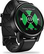 Умные часы Zeblaze Thor 4 Pro с Android 7.1.1 и встроенным GPS (Черный), фото 3