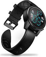 Умные часы Zeblaze Thor 4 Pro с Android 7.1.1 и встроенным GPS (Черный), фото 4