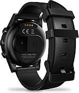 Умные часы Zeblaze Thor 4 Pro с Android 7.1.1 и встроенным GPS (Черный), фото 5
