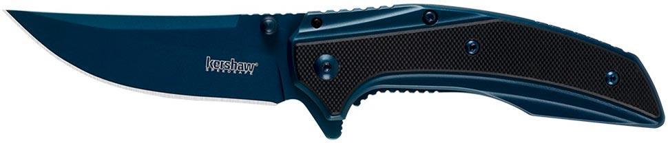 Нож KAI Kershaw Outright ц: синий