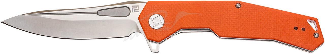 Нож Artisan Zumwalt G10 Orange