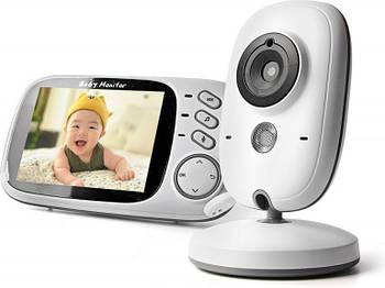 IP Camera Baby Monitor VB603 с датчиком ночного видения (Белый)
