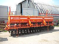 Зерновая сеялка СЗ 5.4 и СЗ 3.6