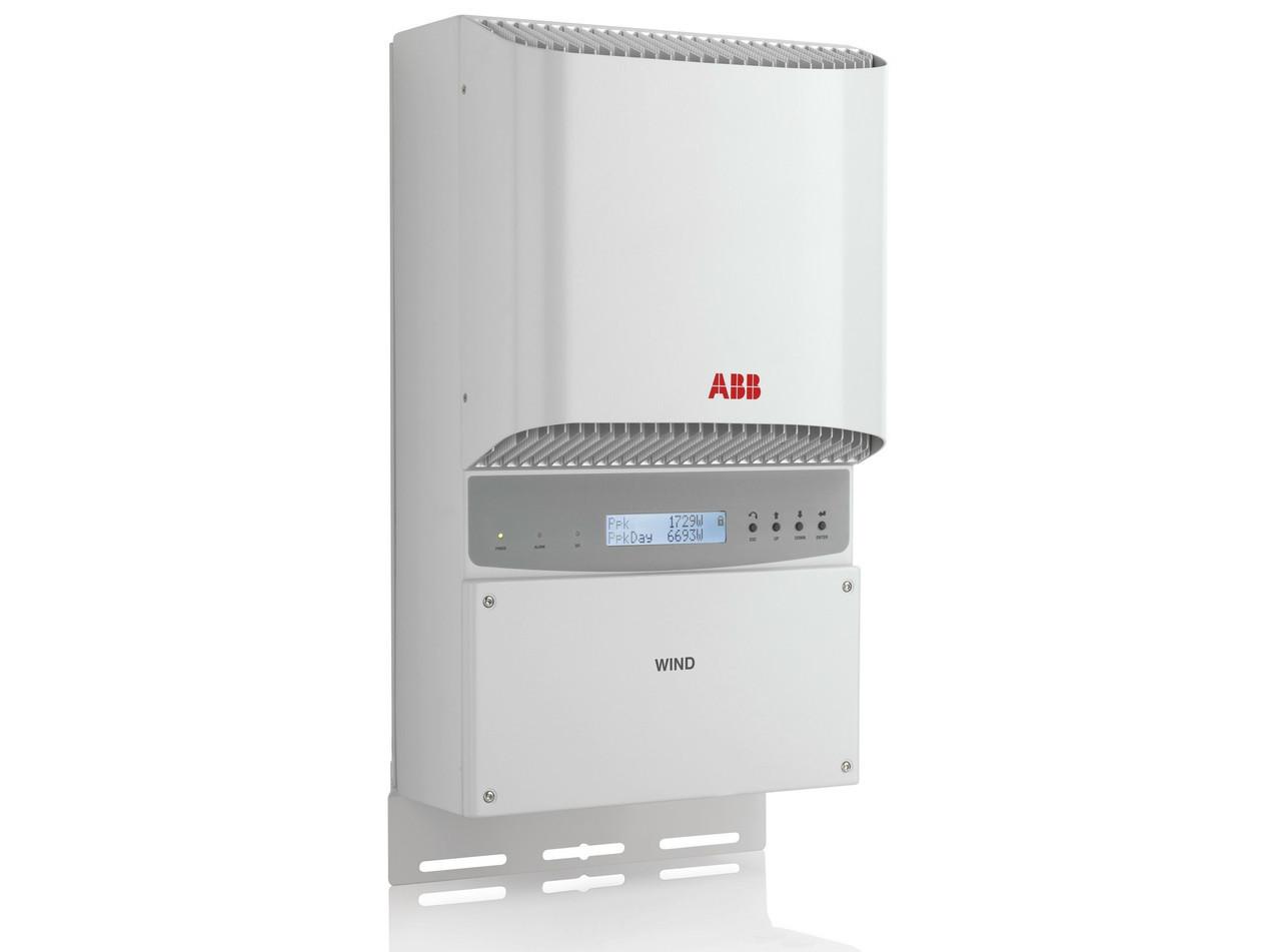 Сетевой инвертор ABB PVI-4.2-TL-OUTD