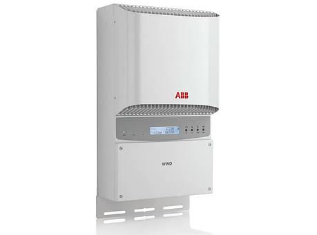 Сетевой инвертор ABB PVI-4.2-TL-OUTD, фото 2