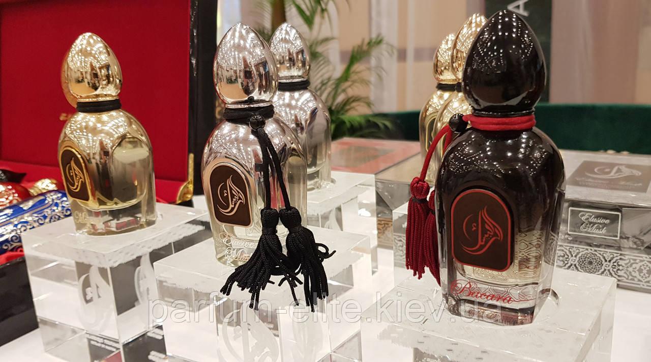 Женская восточная нишевая парфюмированная вода Arabesque Perfumes Elusive Musk 50ml