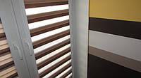 -20 % на рулонные шторы и жалюзи плиссе