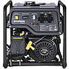 Бензо-газовый генератор Hyundai HHY 3020FG    БЕСПЛАТНАЯ ДОСТАВКА!, фото 3