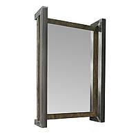 Настенное зеркало в стиле LOFT (NS-1064)