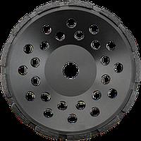 Диск 57H884 Graphite для шлифовки бетона 125 х 22,2 мм сегментный