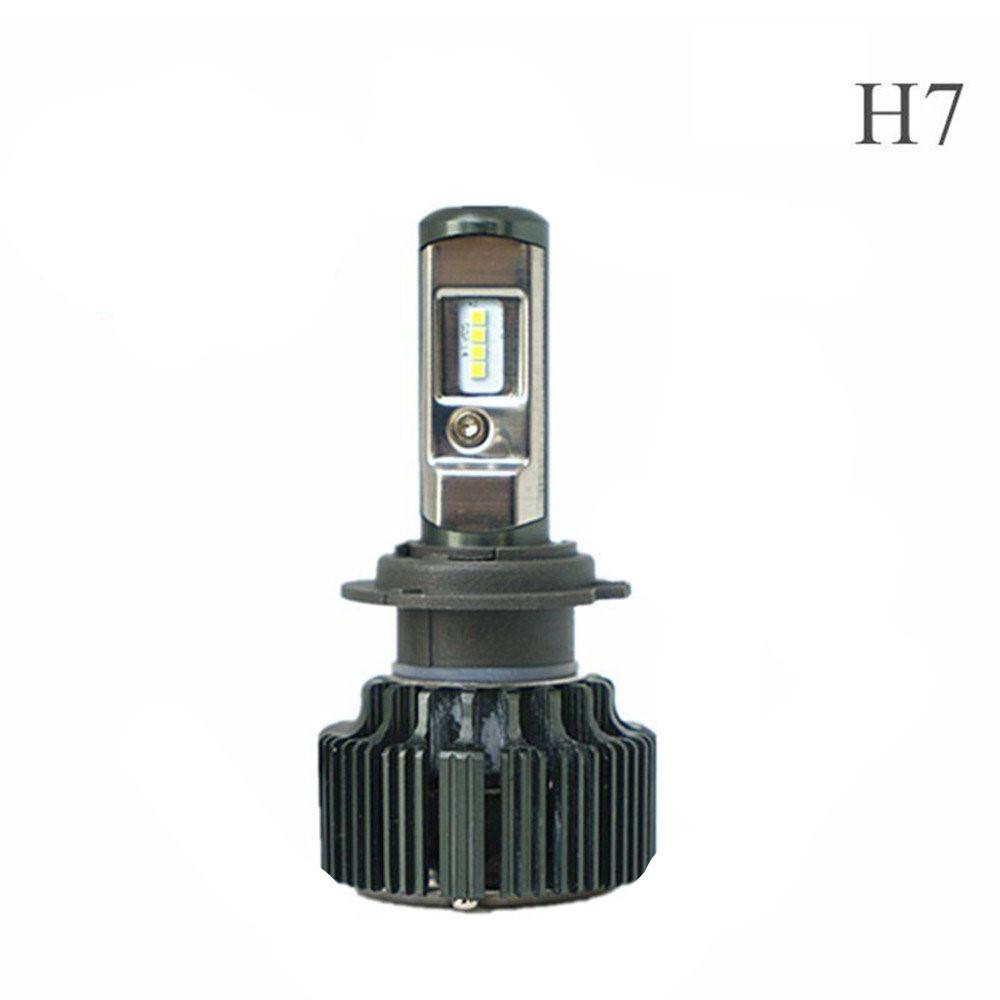 Светодиодные лампы Led T6-H7 Led