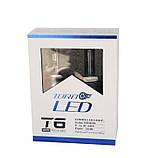 Светодиодные лампы Led T6-H7 Led, фото 2