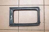 Рамка фары правая б/у 85-93 VW LT28-55 1975-1996 281853656J