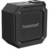 Акустическая система Tronsmart Element Groove Bluetooth Speaker Black (322483)