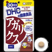 DHC гриб Агарик 120 таблеток (на 30 дней)