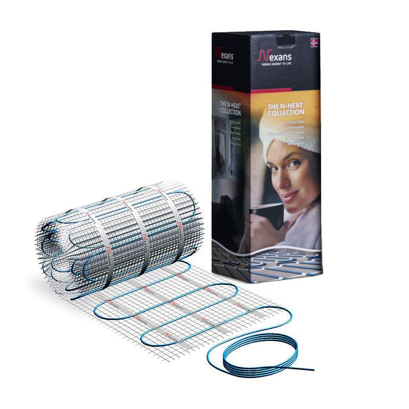Нагревательные мат для теплого пола Nexens Millimat™ 150 Вт/м2 (2,5 м2) 375 Вт