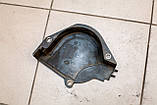 Крышка ремня ГРМ Б/У Renault Kangoo 1.9D F8Q 1997-2009 7700749328, фото 2