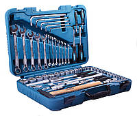 Универсальный набор инструментов HYUNDAI K 101 шт | БЕСПЛАТНАЯ ДОСТАВКА!