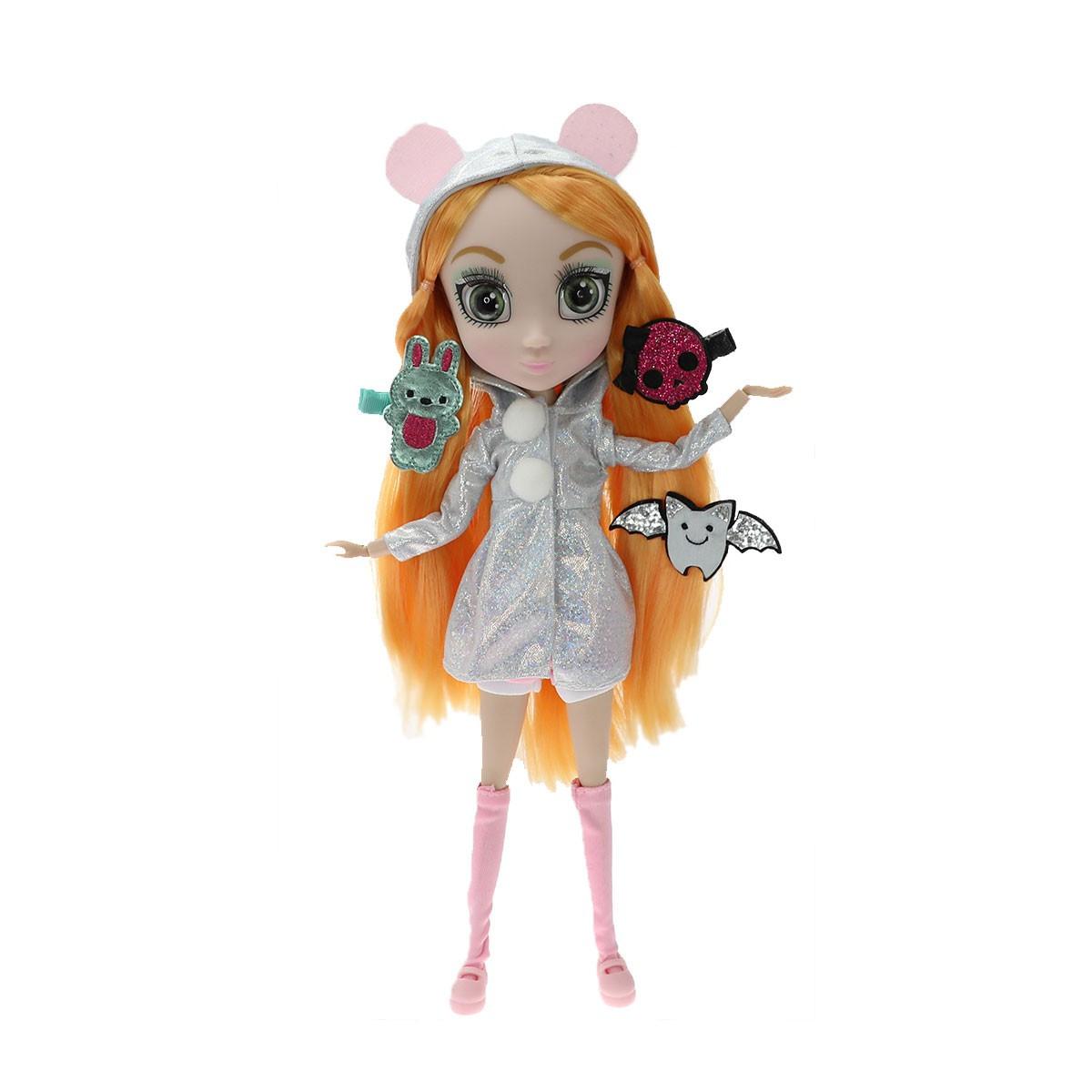Кукла Шибаджуку Кои 33 см