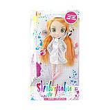 Кукла Шибаджуку Кои 33 см, фото 2