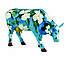 Статуэтка Cow Parade Cowalina Dogwood 30х9х20 см, фото 2