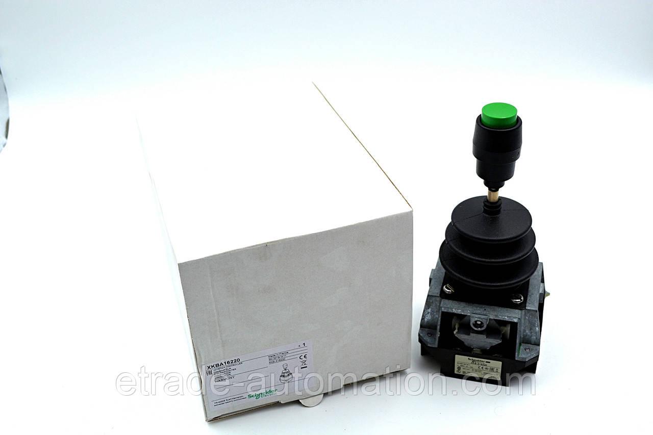 Джойстик Schneider Electric XKB-A16220