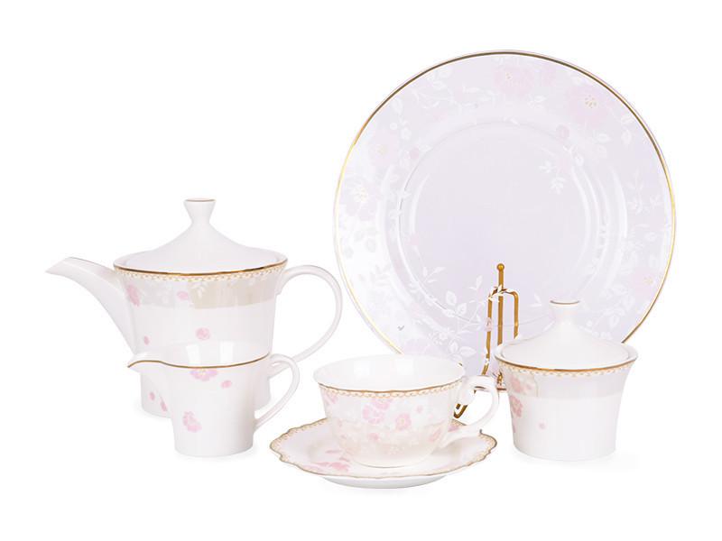 Чайный набор Lefard Виллари на 16 предметов 935-012