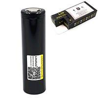 Акумулятор 18650 высокотоковый Li-ion 3.7 В 3500маг 10А Liitokala Lii-35A