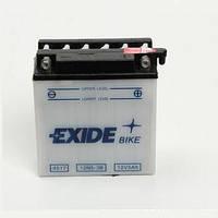 Аккумулятор Exide 12V 5AH/40A (12N5-3B)